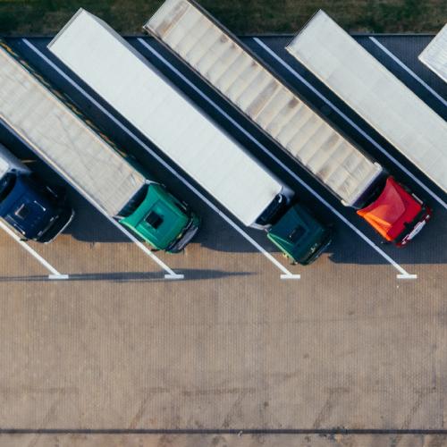 Перевозки полных грузов